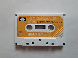 SHARP Demonstration Tape