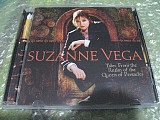 "CD Suzanne Vega ""Tales from the Realm of the Queen of Pentacles"" В Коллекцию !!!"