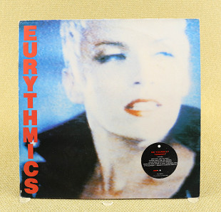 Eurythmics ‎– Be Yourself Tonight (UK & Europe, RCA)