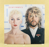 Eurythmics ‎– Revenge (Европа, RCA)