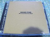 "CD Grand Funk ""We're an American Band"" В КОЛЛЕКЦИЮ !!!"
