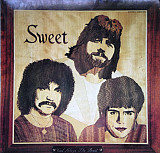 Sweet ‎– Cut Above The Rest