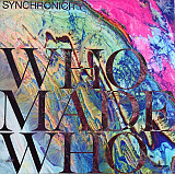 Who Made Who ‎– Synchronicity - DJ VINYL