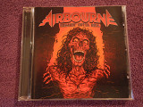 CD Airbourne - Breakin' outta hell - 2016