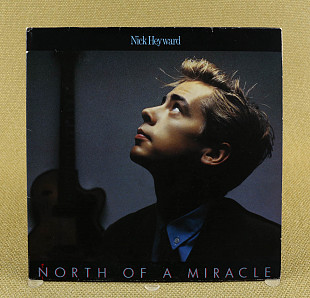 Nick Heyward ‎– North Of A Miracle (Европа, Arista)