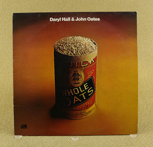 Daryl Hall & John Oates ‎– Whole Oats (Англия, Atlantic)