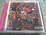 "CD Red Hot Chili Peppers ""Freaky Styley"" В КОЛЛЕКЦИЮ !!!"