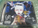 "CD KORN ""See You in the Other Side"" В КОЛЛЕКЦИЮ !!!"