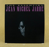 Jean Michel Jarre ‎– The Essential Jean Michel Jarre (Англия, Polydor)