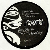 Gary Martin ‎– Perfectly Good EP - DJ VINYL