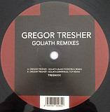 Gregor Tresher ‎– Goliath (Remixes) - DJ VINYL