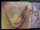 The Rolling Stones-Goat's Head Soup EX+/EX GER
