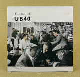 UB40 ‎– The Best Of UB40 - Volume One (Англия, Virgin)