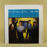 Level 42 ‎– Standing In The Light (Англия, Polydor)
