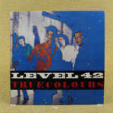Level 42 ‎– True Colours (Англия, Polydor)