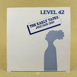 Level 42 – The Early Tapes · July/Aug 1980 (Англия, Polydor)