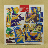 Level 42 ‎– A Physical Presence (Англия, Polydor)