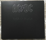 AC/DC ‎– 1980 Back In Black [Europe 2014 Enhanced Remastered]