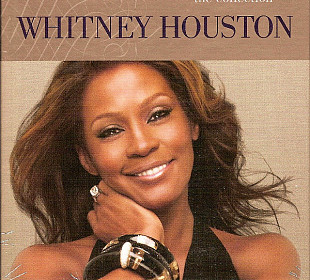 Whitney Houston ‎– The Collection