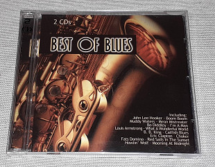 Фирменный Best Of Blues - Best Of Blues