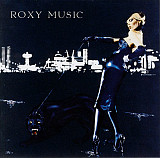 Roxy Music - For Your Pleasure (1973, 1999, CD, HDCD, Remastered, Europe, запечатанный)