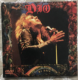 Dio – 1998 Dio's Inferno - The Last In Live/We Rock (2CD+DVD)