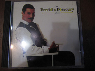 "Freddie Mercury-""The Album"" 1992"