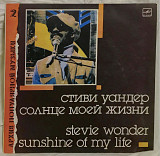 Stevie Wonder - Sunshine Of My Life