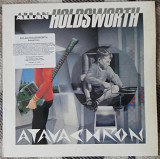 Allan Holdsworth (ex Soft Machine, Gong) - Atavachron