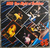 Michael Schenker Group (2LP) - One Night At Budokan