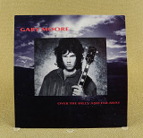 Gary Moore – Over The Hills And Far Away (Англия, 10 Records)