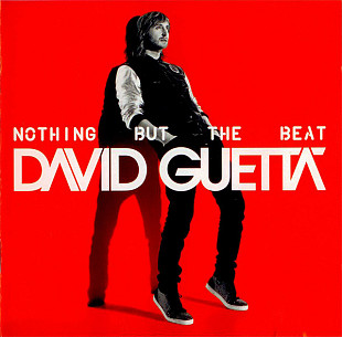 David Guetta ‎– Nothing But The Beat 2CD