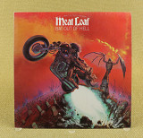 Meat Loaf ‎– Bat Out Of Hell (Канада, Epic)