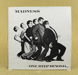 Madness – One Step Beyond... (Англия, Virgin)