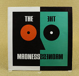 The Madness ‎– The Madness (Англия, Virgin)