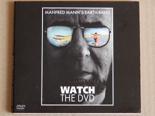 Manfred Mann's Earth Band ‎– Watch The DVD (Unofficial Release, Russia)