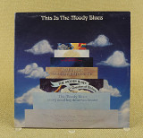 The Moody Blues ‎– This Is The Moody Blues (Англия, Threshold)