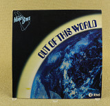 The Moody Blues ‎– Out Of This World (Англия, K-Tel)