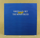The Moody Blues – Voices In The Sky: The Best Of The Moody Blues (Англия, Decca)