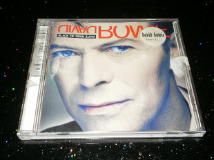 "David Bowie ""Black Tie White Noise"" CD Made In Germany."