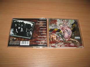 CANNIBAL CORPSE - Bloodthirst (1999 Metal Blade 1st press, USA)