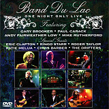 Band Du Lac- ONE NIGHT ONLY LIVE
