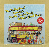 Bobby Crush ‎– The Bobby Crush Incredible Double Decker Party With 101 Great Songs - Party One / Par