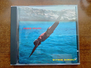 Piero Mileci - Within Himself