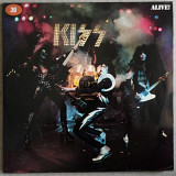 Kiss 1976 Alive! (2LP).