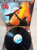 THE MICHAEL SCHENKER GROUP Assault Attack