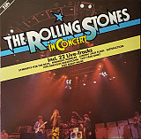 The Rolling Stones ‎– In Concert