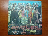 Битлз The Beatles Sgt.Pepper`s Lonely Hearts Club Band (M)