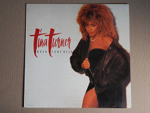 Tina Turner ‎– Break Every Rule (Capitol Records ‎– 038 7 46323 1, EU) NM-/NM-