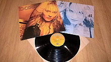 Doro (Doro) 1990. (LP). 12. Vinyl. Пластинка. Germany. EX+/EX+
